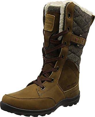 Ladies Weathertite Karrimor Randonnée Chaussures Femme 38 Hautes Ontario Marron De Eu brown 5HqqZ1