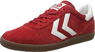 Red Eu 36 ribbon Hummel Low erwachsene Victory Rot top Unisex HxH04qwzZ