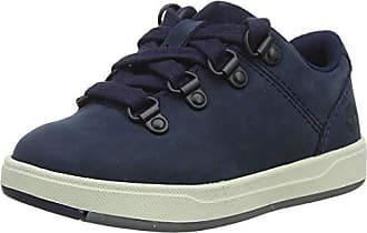Enfant Iris Basses Mixte 23 Timberland Sneakers Rouge Q80 Eu black Alpine Bleu Davis Square nBqzYa