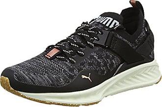 quiet Puma Outdoor Evoknit black Noir Vr 42 Shade Chaussures Ignite Eu Lo Femme Multisport quarry nwSqPwTC