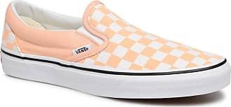 Für Slip Vans WSneaker On DamenOrange Classic 8knPXw0O