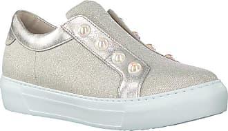 Slip Silberne Gabor Sneaker 311 on sQrtCxhd