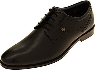 13208 Leder Oben Braun 27 S Footwear Elegante Schnüren Studio 45 Eu Schuhe Herren oliver UzpVSMq