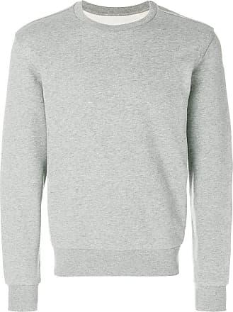 Klassisches SweatshirtGrau Maison Margiela Klassisches SweatshirtGrau Margiela Maison SweatshirtGrau Maison Margiela Klassisches gybf67Y