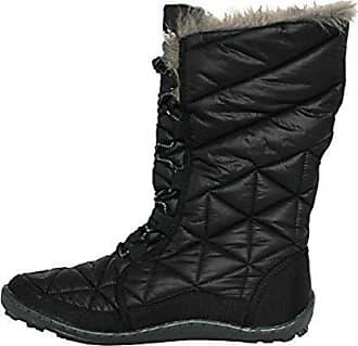 6 Columbia Ii Powder Boots Winter Summit Womens Waterproof 0qrv07x