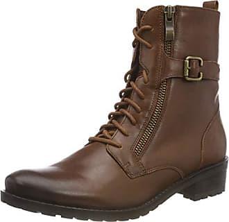 Damen Boots Caprice Combat 25100 Caprice bf7g6y