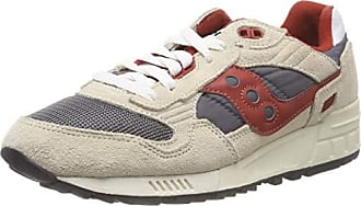 red Weiß Eu 5000 4 grey trainer White Vintage Cross 46 Herren off Saucony Shadow UYxfwqwv