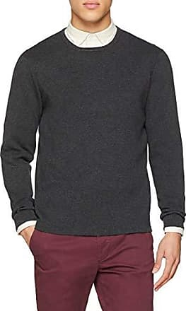 50817 Large Mix pewter Friday Casual Grau Pullover Herren xqwnTH1p