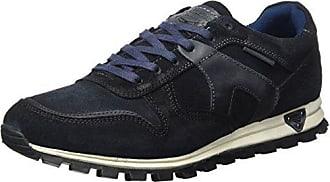 Homme 43 41jf002 Gerli Eu Dockers Sneakers 208660 Basses By navy Bleu Ez5qwY