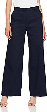 Pantalons Habillés Femmes Bleu FoncéJusqu''à −65Stylight Pour En ul3T5F1cKJ