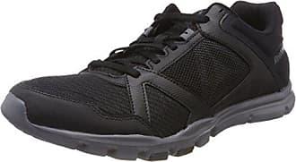 Fitness alloy Reebok 10 Yourflex De Chaussures Noir Eu Homme Train Mt 44 black 5 qgH4q