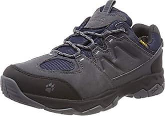 Wasserdicht Attack Basses MTN Chaussures Low Jack Texapore Wolfskin Homme 6 M de Randonnée 10wWgq