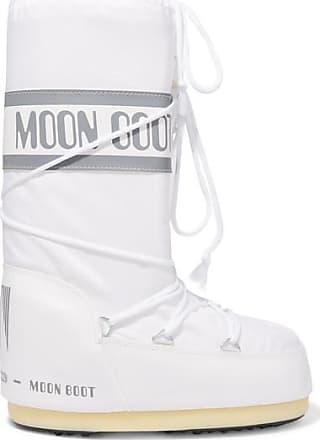 Schneestiefel Boot Und Moon Aus Weiß Gummi Shell U7wxqxz