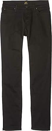 Femme Lee W28 Jean 47 Elly black Slim l35 Noir Rinse PCwBqC