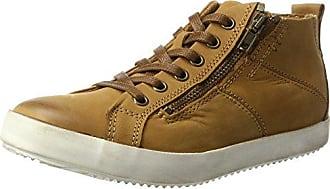 25295 chestnut Sneakers Hautes 328 Tamaris 38 Eu Femme Marron dORXxxwS