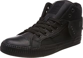 Hohe 43 British Schwarz Herren Roco black Knights Eu Sneaker qTBtp