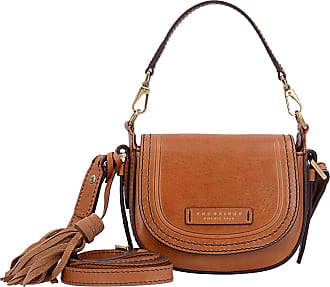 The 16 Bridge Pearldistrict Cm Leder Handtasche qq7UBwnRT