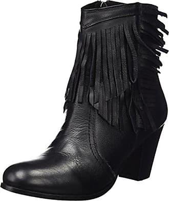 Tatanka Eu Gioseppo Femme Noir Noir 37 Bottes 4qd0AxdF
