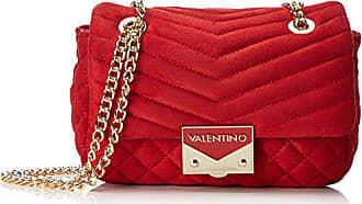 UmhängetascheRotrosso5x13x21 Cm Ritas By Damen Mario Valentino BWdxrCoe