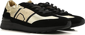 Sneakers Sale 37 38 41 For Leather Philippe 36 On 2017 Model Gold 40 Women T51Sfq