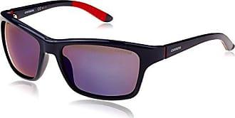 5x bluee 58 s Unisex Occhiali Carrera Nero adulto Sole Da 8013 Pazpc7B