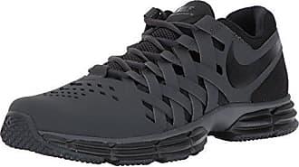 Lunar Para Fingertrap Gris Hombre Nike Tr 010 De Eu 39 Deporte black anthracite Zapatillas FwdaYdq