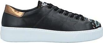 amp; Calzado Deportivas Blu Sneakers Tosca qxBHXawv