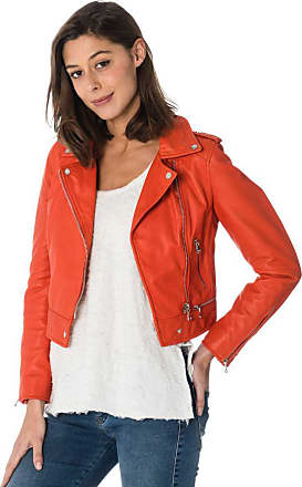 Orange Fun Oakwood Blouson 549 Yoko nwt1q0Zxqg