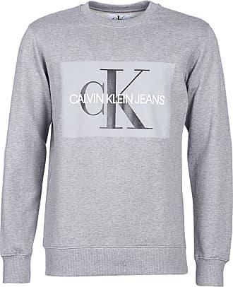 Klein Jeans Core Calvin Monogram Logo Sweatshirt vH5qdnxwO