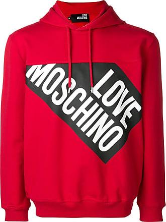 Moschino® −60 Stylight Achetez Sweats Jusqu''à Ac71wpn1dq