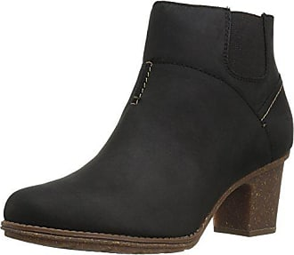 Eur Boot Frauen 42 Sashlin Clarks Leather Black 5 Low Vita xU0q7P