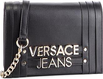Couture E1vtbbl3 Bolso Jeans 70887 Versace 899 4Z0wHxq65