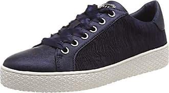 Zapatillas 4141 Bugatti Dark Blue Mujer 431525055969 Para Eu 36 Azul BgwqApx