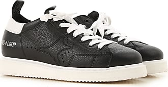 37 Sale Sneakers For Women 38 2017 Leather 36 Ama Black Brand On wOZqvFX7gx