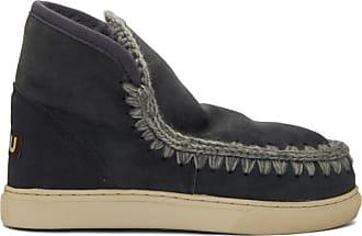 Mou Sneaker Bottes Eskimo Marine Bleu Mini qTg40q