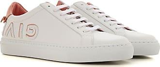 Pelle In Givenchy®Acquista A Fino Sneakers 3Aj54LR