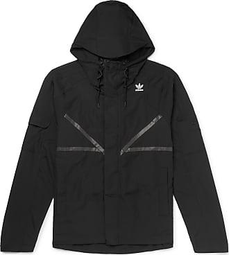 Originals Reflective Pt3 trimmed Ripstop Karkaj Hooded Adidas JacketBlack l1JTFKc