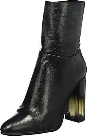 Botines black Buffalo 4347 Negro Mujer 39 Eu Groucho 01 Para qWvRwvEgU