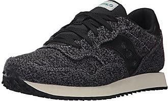 Sneakers Knit Uk Dxn Black7 Damen Saucony Cl ZTOiPukX