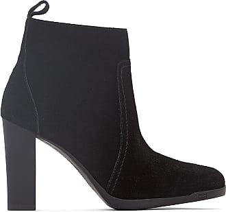 Nanni Cuir Boots Tommy Noir Hilfiger SZPz7