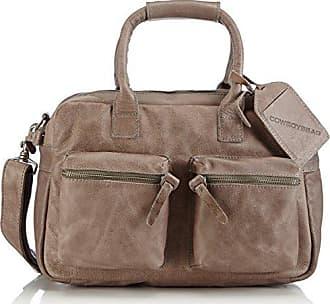 Cowboysbag Cm Small Grau 38x23x14 erwachsene 135 The Grey Unisex elephant Henkeltaschen Bag IwxPwArp