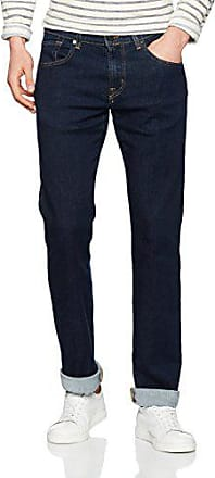 taille Homme Mankind l34 Jeans 31 Straight Fabricant W31 7 The Bleu All indigo For E4xvqWYP