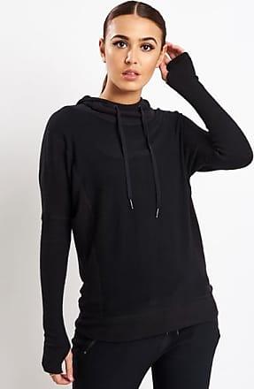 hoodie sweatshirt Aufstiegs Schwarzes Black dolman S Alala ncpHSOxO