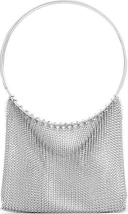 Metall Clutch mesh Saskia Silber Aus Diez Scqx8w8zBt