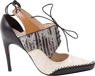 Cuir En Escarpins Cuir Occasion En Occasion Occasion Dior Dior Dior Escarpins ppUwqE4