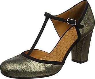 Piel Zapatos hasta de Compra De Chie Mihara® 5g4gSfBx