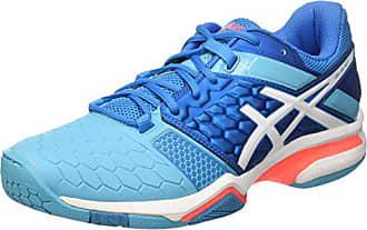 W Coral 37 Multicolore white De Femme Gel Asics flash Chaussures Handball 7 Jewel 5 blast Eu blue 1WxtwxOq6F
