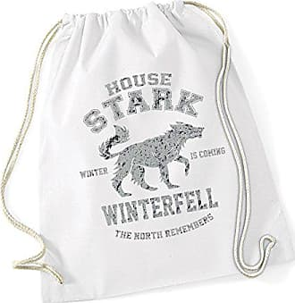 Freak House White Certified Gymsack Stark qwpxdY1