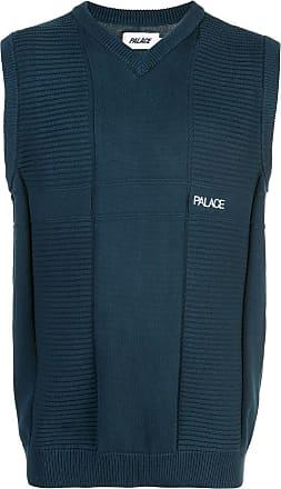 Pulls Jusqu''à −61 Bleu Achetez Manches Sans Stylight awqPvran