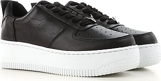 Smith 38 2017 Noir Femme Sneaker Windsor Cuir n0pYSdxq0w